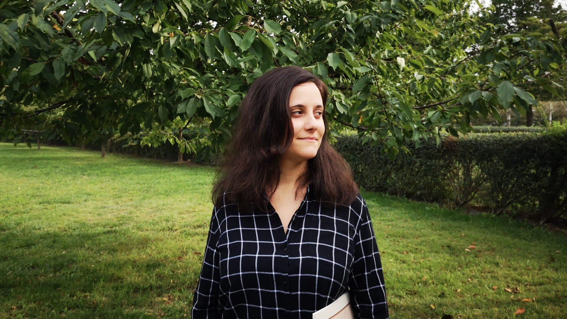 Rosita Piritore — Pianist and Composer